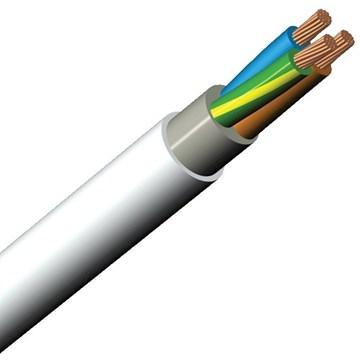 Reka PFXP-kabel 3G6mm² FR 450/750V T500