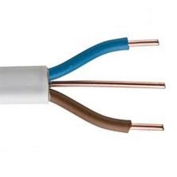 Reka PR-kabel 2x4/4mm² ER