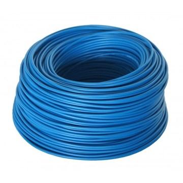 PN-ledning 2,5mm² Blå Bunt 25m