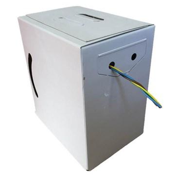 PN-ledning trio 3G1,5mm² FR 450/750V