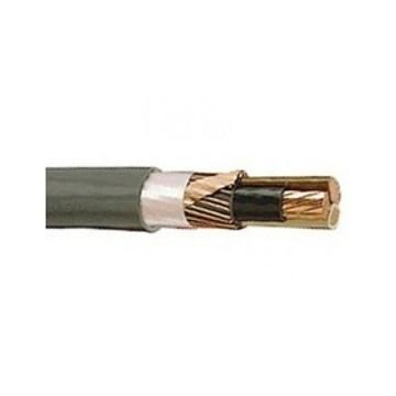 PFSP-Cu/Cu 1 kV ER 2x6/6 T