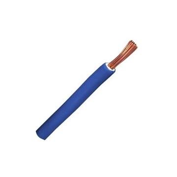 RKK-ledning 2,5mm² Blå B50