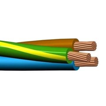 PN-ledning trio 3G6mm² 450/750V