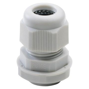 Gewiss støtsikker nippel M25x1,5mm IP68 GW52045