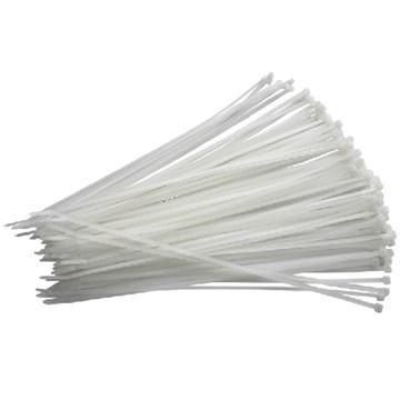 Buntebånd/Strips 142x3,2 Natur 100 pr.pakke