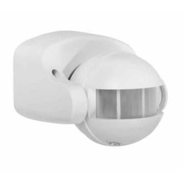 Thorgeon Bevegelsessensor  LED 300W Hvit IP44