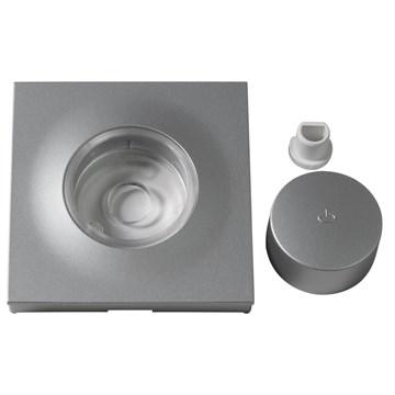 ELKO Plus dimmekit 314-316 GLED Aluminium