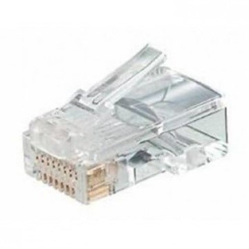 RJ45 UTP modularplugg for KAT6