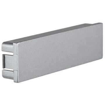ELKO sidedel for kombinasjonsplate L3040 Aluminium