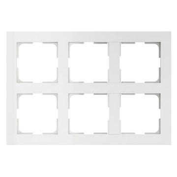 ELKO Plus multiramme 2x3-hull PH