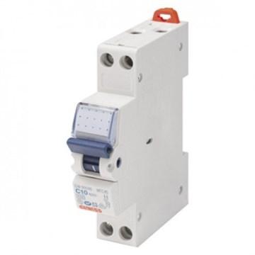 Gewiss Mini Elementautomat MTC C 16A 2P 10kAGW90447