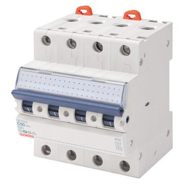 Gewiss Elementautomat MT C 20A 4P 10kA GW92688