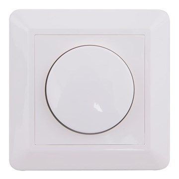 ScanLight LED-dimmer 3-150W Hvit