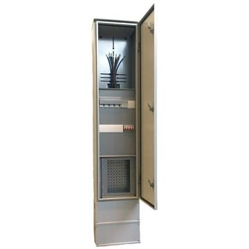 TKS Tilknytningsskap ferdigkoblet 400V Smal