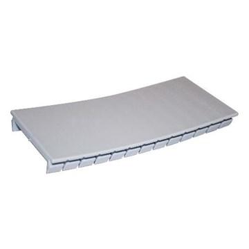 Stansefabrikken Blindplate for ASD, 114MM