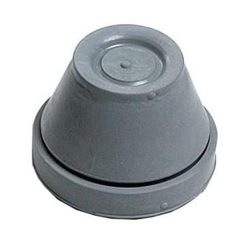 Schneider Electric Gumminippel TET 5-7 grå