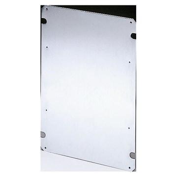 Gewiss montasjeplate galvanisert 474x396 GW44639