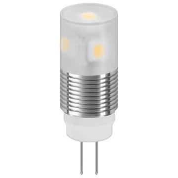 Goobay lyspære LED G4 1,6W 2700k