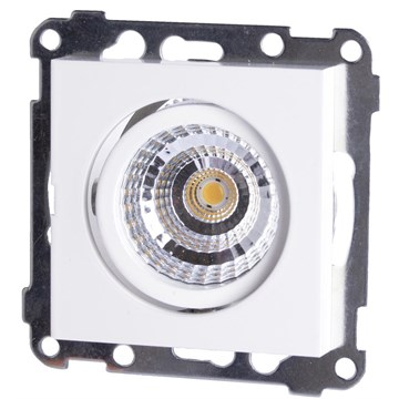 ELKO Bright LED downlight 5W PH