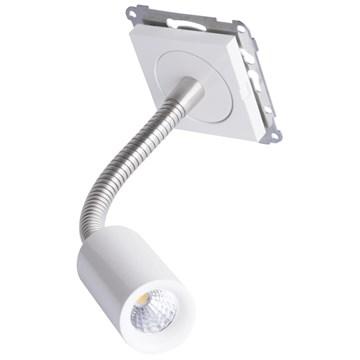 ELKO Bright leselampe 4W LED PH