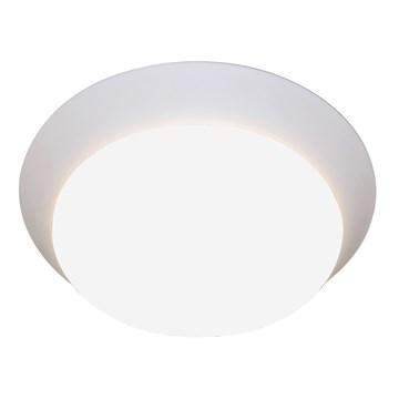 DENNIS plafond hvit 18W LED