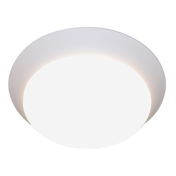 Dennis takplafond Ø26,5cm 12W LED Dimbar