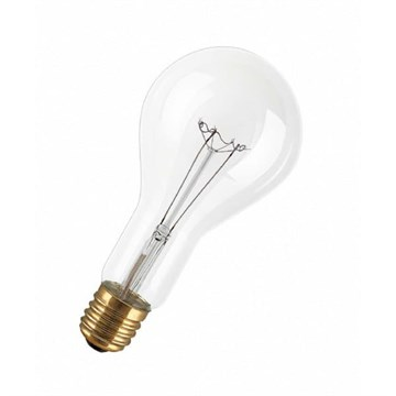 Osram glødelyspære 300W E40 230V