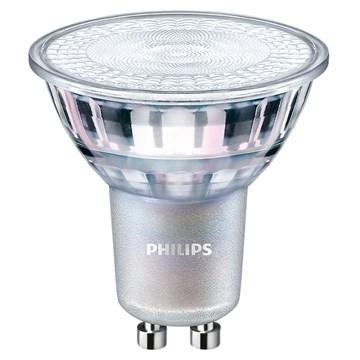Philips Master LED GU10 4.9W 927 36° dimbar