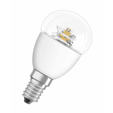 Osram LED Superstar Classic P40 6W E14