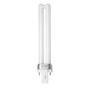 Tungsram kompaktlysrør 9W/827 2-Pins G23