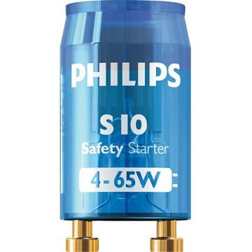 PHILIPS STARTERE S10 4-65W ENKEL
