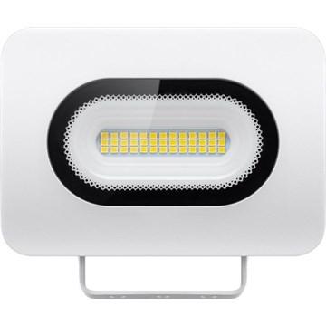 Goobay LED Lyskaster 20W Hvit