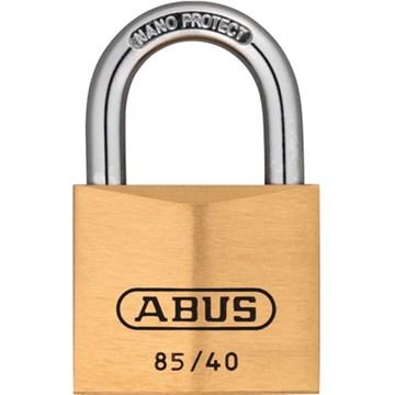 Hengelås ABUS 85/40 C
