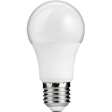 Goobay LEDlyspære 9W E27