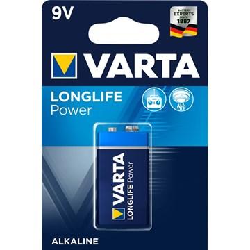Varta 6LR61/9V