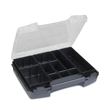 Sortimo i-BOXX 72 G inkl. 10 innsatsbokser H63