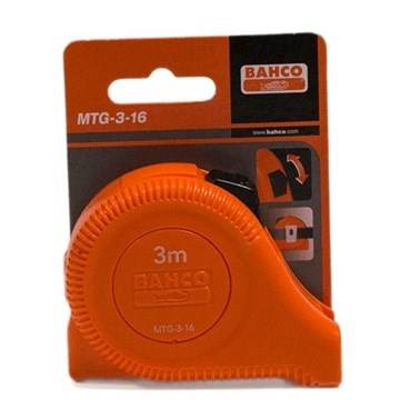 Bahco målebånd 3m 16mm