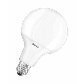 Osram LED Superstar Globe95 9W E27
