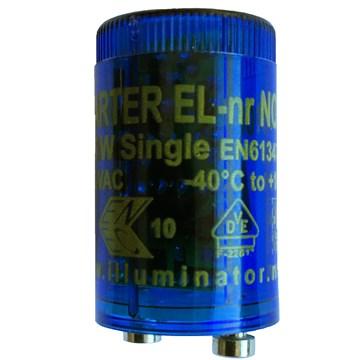 Elektronisk tenner Arctic 4-125 Watt Singeltenner