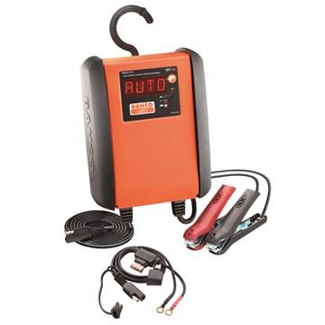 Bahco batterilader 6Ah BBCE12-6