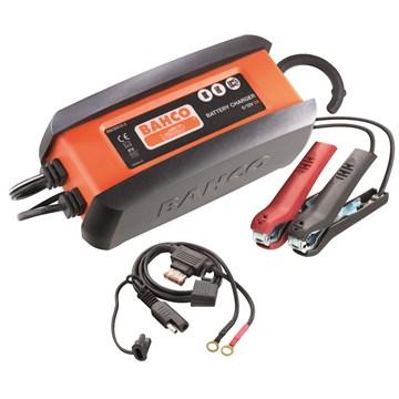 Bahco batterilader 2Ah BBCE612-2