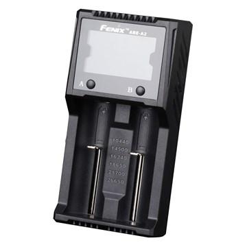 Fenix batterilader ARE-A2