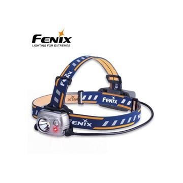Fenix Hodelykt HP25R Grå