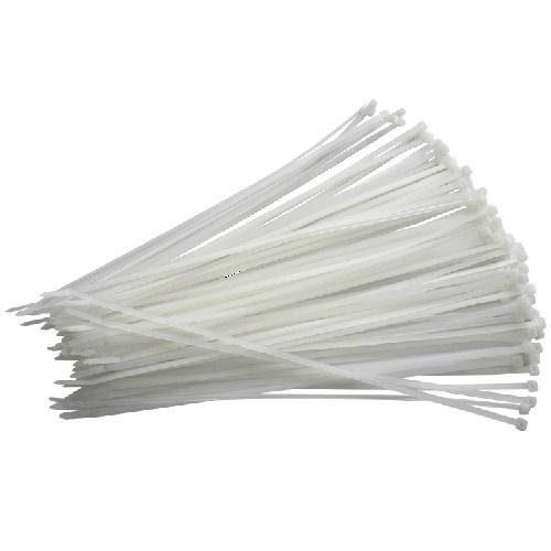 Buntebånd/Strips 390x4,8 Natur 100 pr.pakke