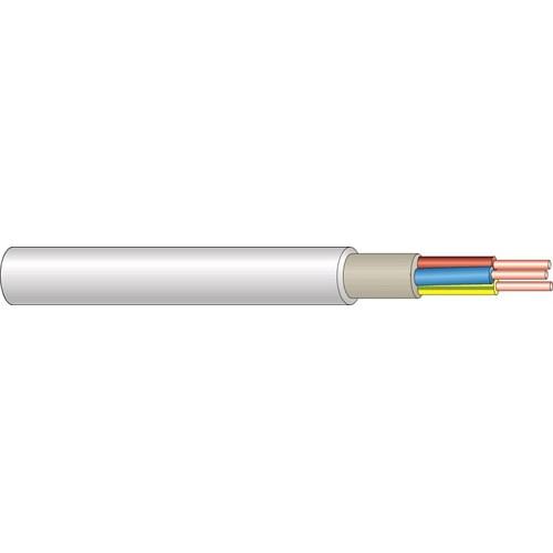 Reka PFXP-Kabel 4G2,5mm² ER B100M