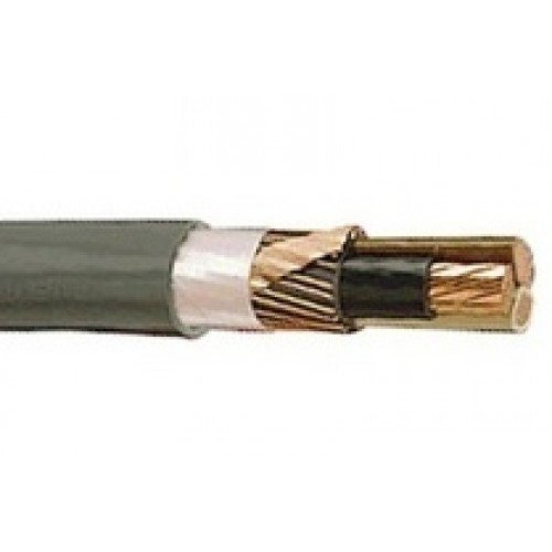 Reka PFSP-kabel 2x2,5/2,5mm² (Metervare)