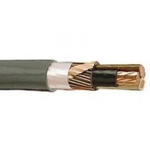 Reka PFSP-kabel 4x2,5/2,5mm² (Metervare)