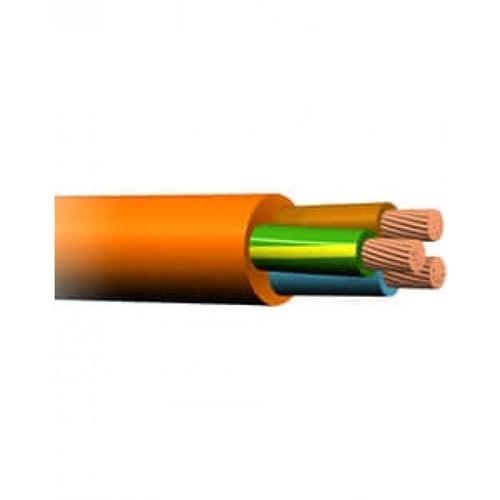 El-grossisten Purkabel 5G4mm² 750V H07BQ-F