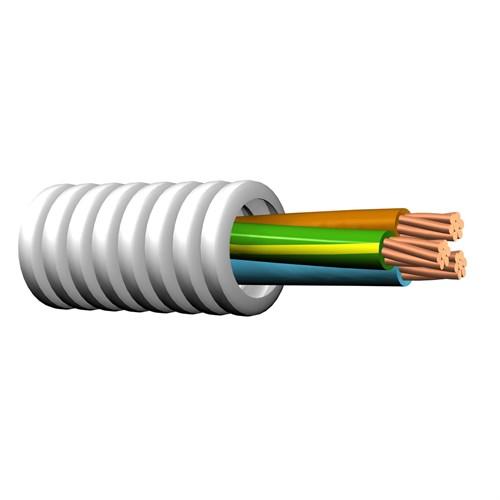 N-Line PN 3G2,5 Ferdigtrukket K-Rør  16-100