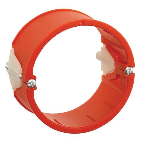 ELKO høy teleskopisk ring for veggboks